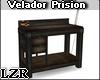 Velador Prision Table