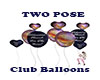 Club Nebula Balloons