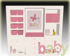 Animated Changing Table