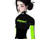 cyberpunk andro