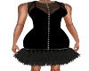 Alla-Dance Dress-BLK