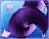 Oxu | Purply Tail V2