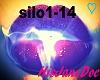 Echos-Silouttes Mix