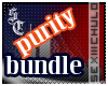 [N.Y]Purity|27|Bundle}BO