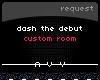 A{ Dash - The Debut CR