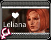 [GB] <3 Leliana Stmp DA