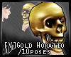[V]Gold Horatio/10poses