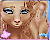 Oxu | Beige Poodle Furry