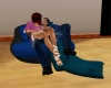 [KS] Sweet Kissing Sofa
