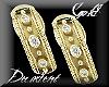 (LL)XKS Decadent Gold Di