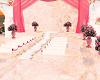 Elegant Wedding in Coral