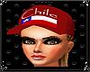 [DZ] Chile world cup hat
