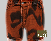 f. Print Shorts