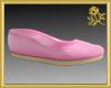 Pink Comfy Casuals