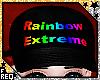 ⍣ Rainbow Extreme