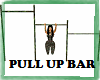 Army Training Pull Ups