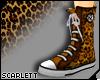 5. Leopard Print Cons