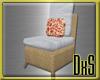 [DxS]Tropic Style chair