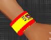 *Bracelet Spain