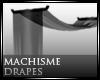 [Nic]Machismo Drapes