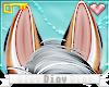 *D* Daisy Ears V4