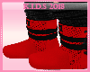 [TK] Ladybug  Shoes Kids