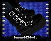 *DD* Lusty Boots