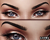 ❥ ANNE EyeBrows .2
