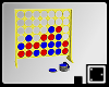 ♠ Connect Four Game