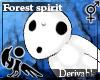[Hie] Forest spirit drv
