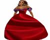 Red & Purple Wedding 1