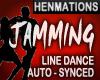 Jamming - Line Dance