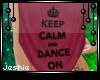 J:: Dance On Shirt