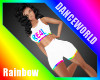 Rainbow Extreme PF RL