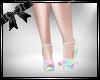 [I] Rainbow Heels v2