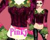 Pinky Slinky Top