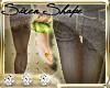 $$$ Skinny Jeans Wild S