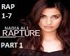 Nadia Ali - Rapture Pt1