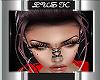 X MAS Face Piercings