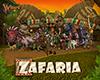 Wizard101 Zafaria