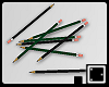 ♠ Pencils