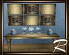 Cozy Luxury Desk