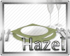 {HG}Sage Plate Setting