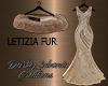 LETIZIA Fur