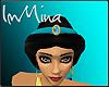.Im. Jasmine HeadBand
