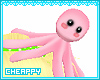 Kawaii Head Octopus