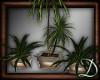 [D] Naturals Plant Set