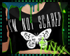 |ts| Not Scared • LMTD