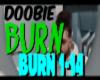 DOOBIE-BURN
