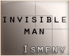 [Is] Invisible Male Avat